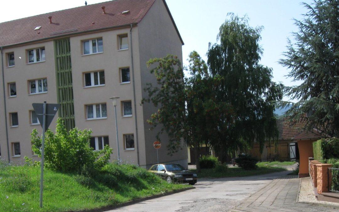 Wohnungen in Roßla von der Wohn-Grund GmbH