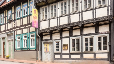 AndersWeltTheater: Kultur & Kulinarik