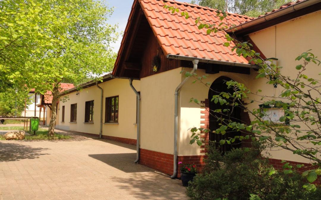 """Verpachtung Gaststätte """"Förstergarten"""" im Ortsteil Hainrode"""