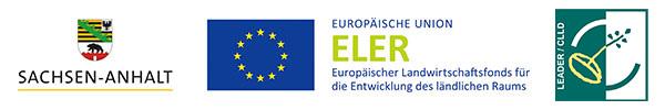 ELER Sachsen-Anhalt Ländliche Gebiete