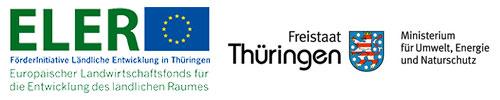 ELER Thüringen Ländliche Gebiete