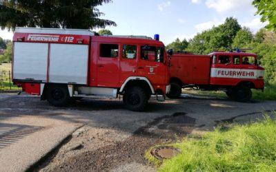 Land fördert den Digitalfunk für Feuerwehren