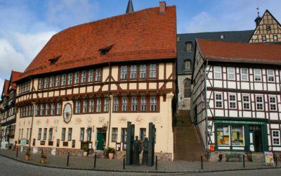 """Antrag auf Fördermittel im Rahmen  der """"Privaten Förderung"""" Denkmalschutz Stolberg"""