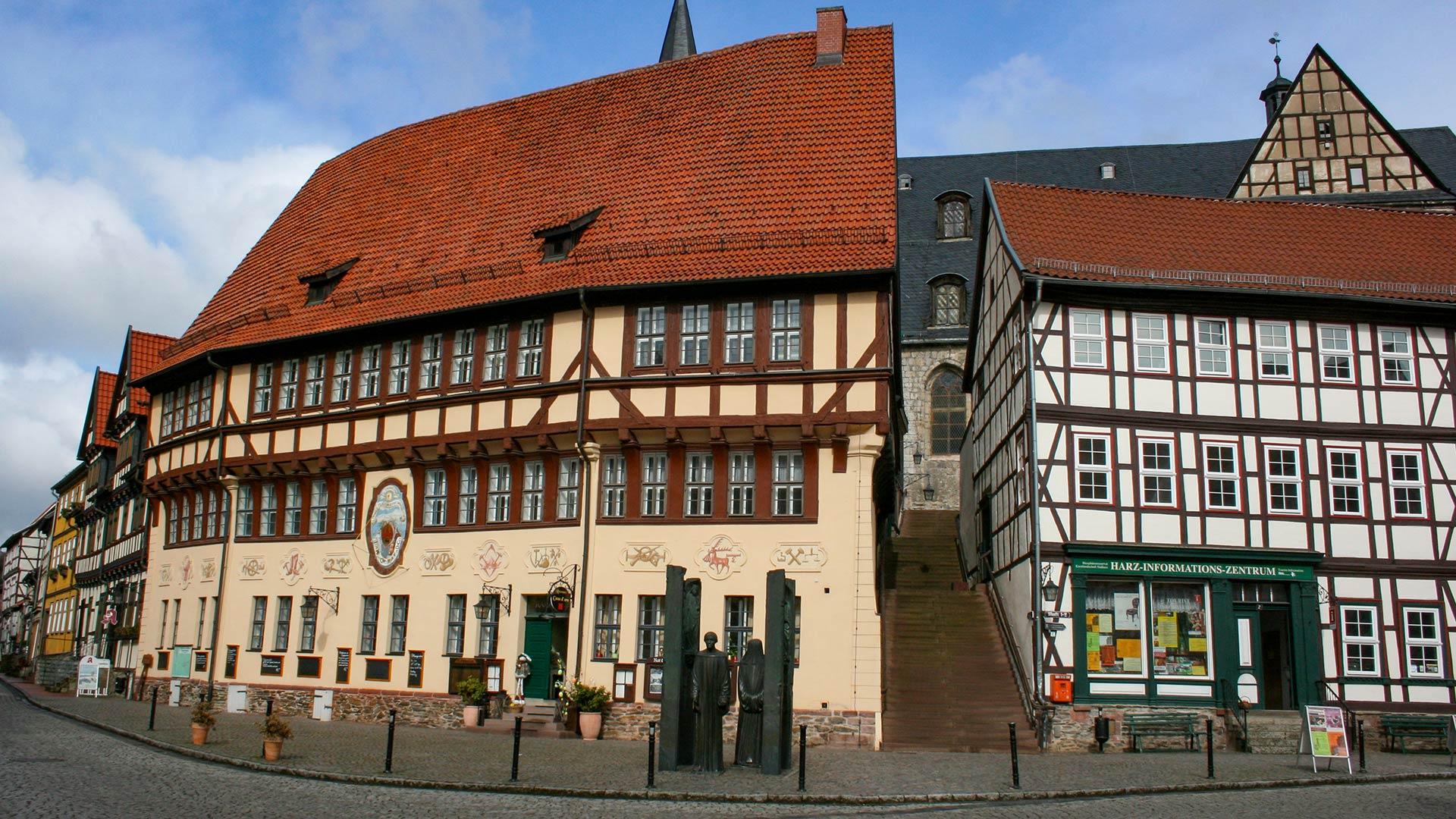 Gemeinde Südharz - Kunst & Kultur