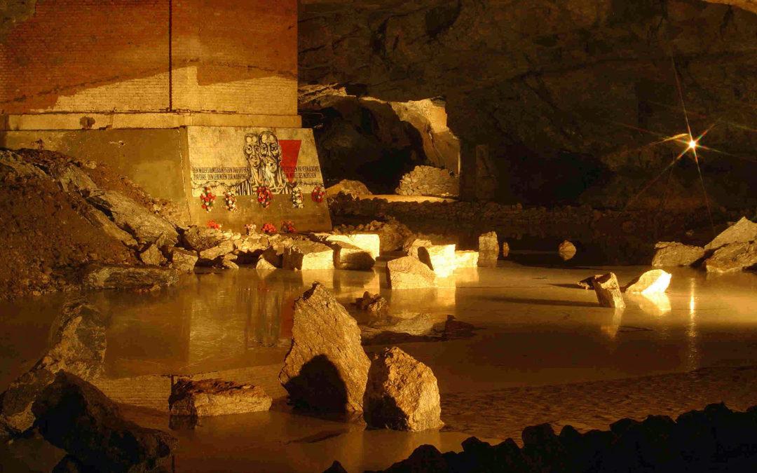 Gedenkstätte und Karstschauhöhle Heimkehle