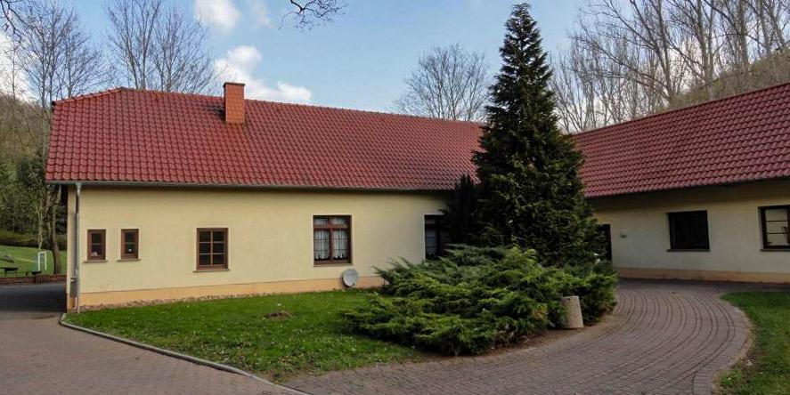 Gemeinde Südharz - Freizeitzentrum Wickerode