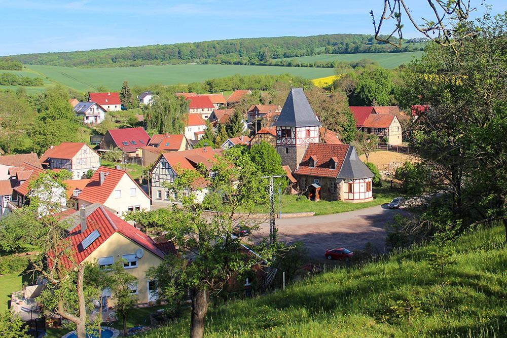 Gemeinde Südharz - Dittichenrode