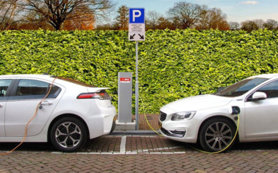 Förderung für den Aufbau einer Ladeinfrastruktur für Elektrofahrzeuge