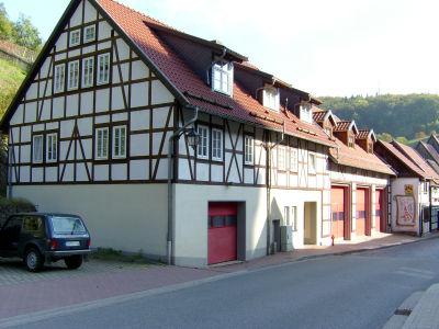Gemeinde Südharz - Ortsfeuerwehr Stolberg (Harz)