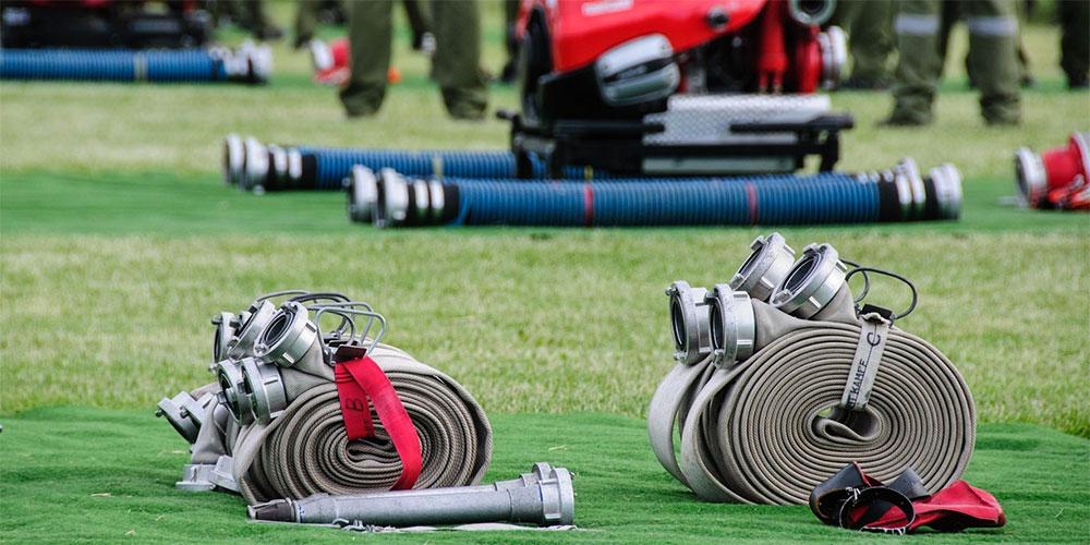 Gemeinde Südharz - Feuerwehr Geräte