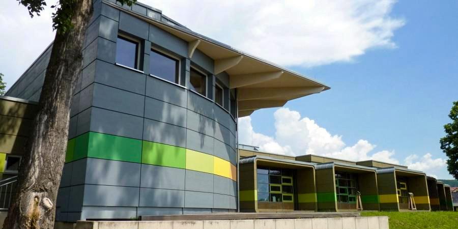 Gemeinde Südharz - Grundschule »Thyratal« Rottleberode