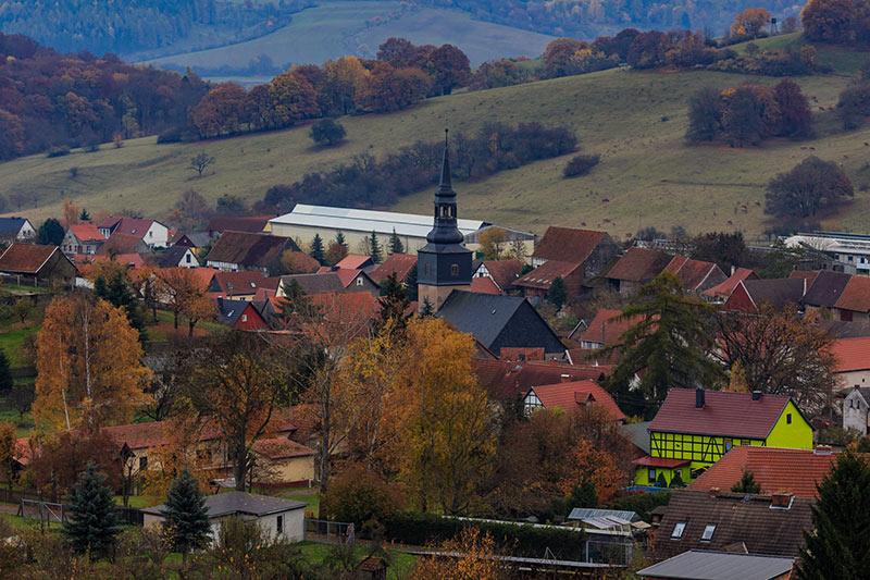 Gemeinde Südharz - Hainrode