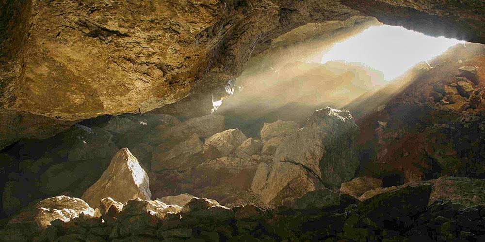 Gemeinde Südharz - Höhle Heimkehle
