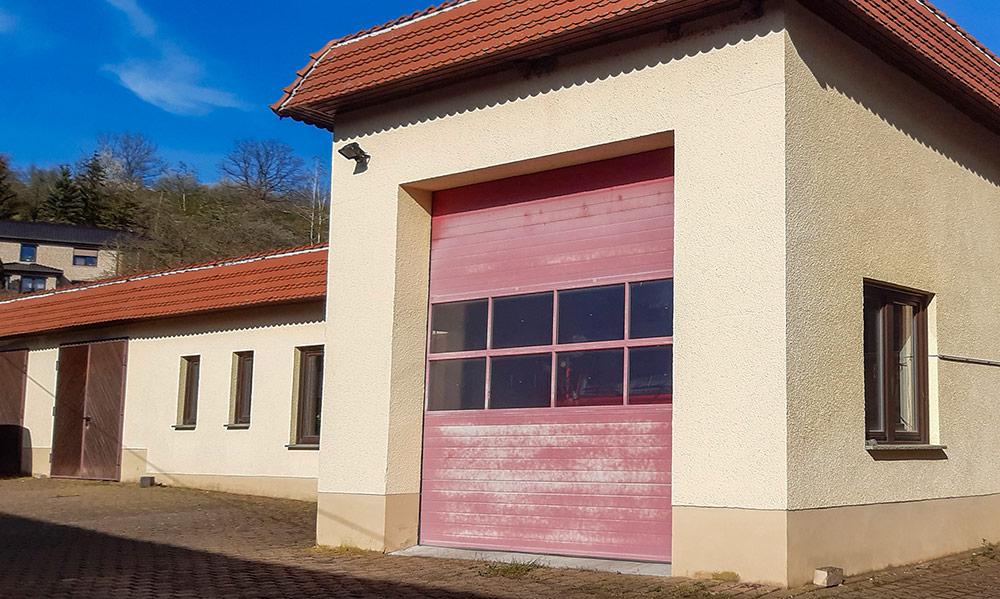 Gemeinde Südharz - Ortsfeuerwehr Wickerode