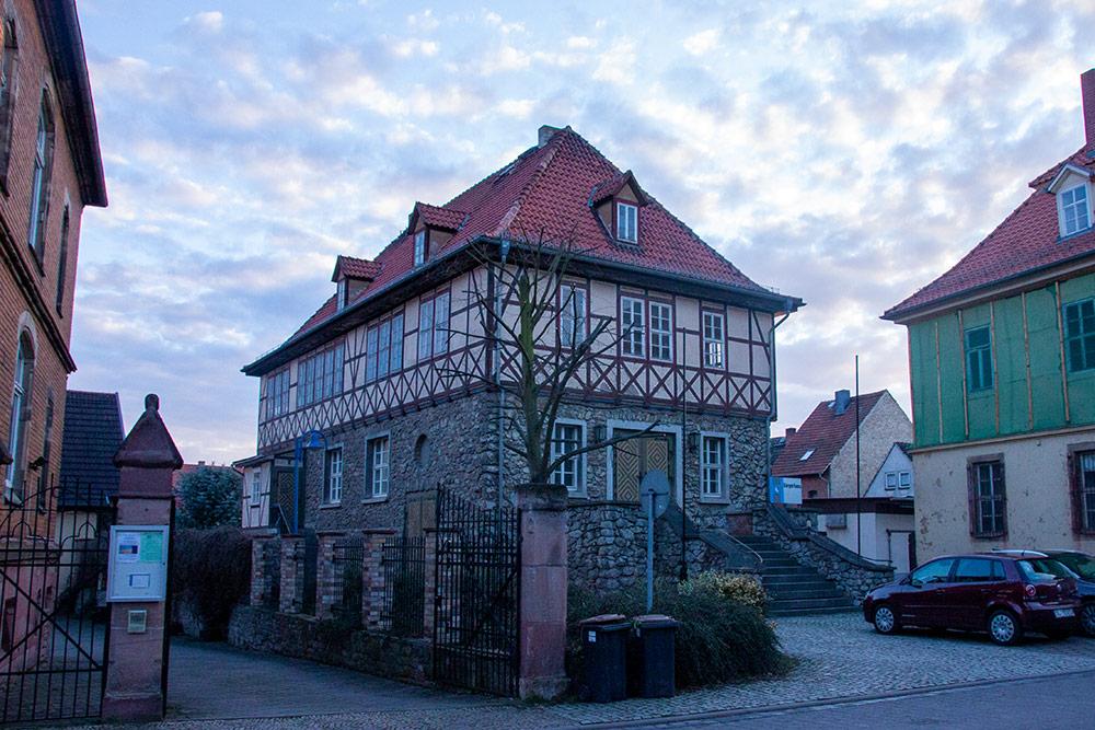 Gemeinde Südharz - Bürgerhaus Roßla