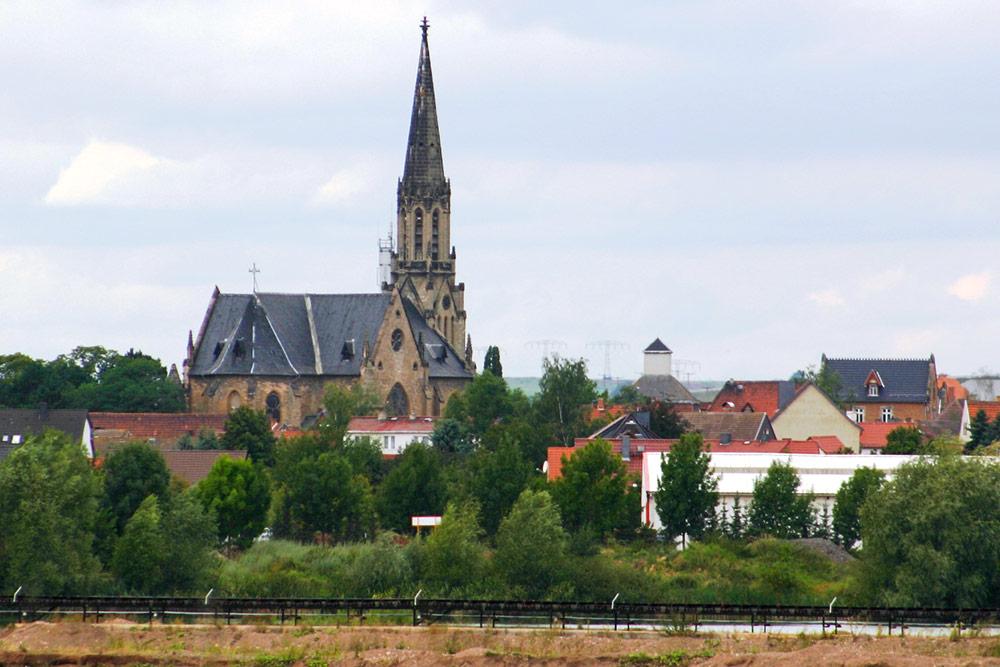 Gemeinde Südharz - Roßla