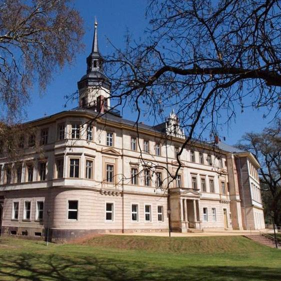 Gemeinde Südharz - Schloss Roßla