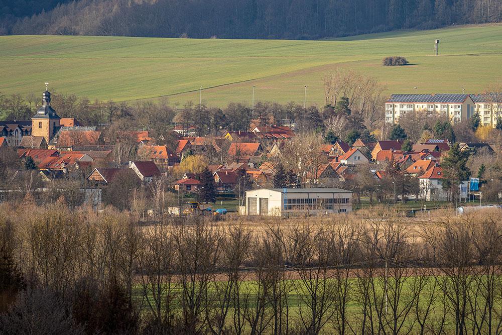 Gemeinde Südharz - Rottleberode