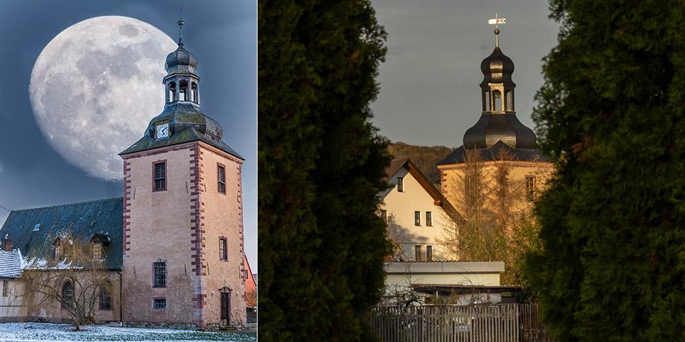 Gemeinde Südharz - Rottleberode Kirche
