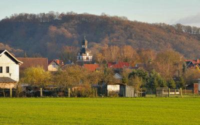 Analyse des Trinkwassers im Ortsteil Uftrungen