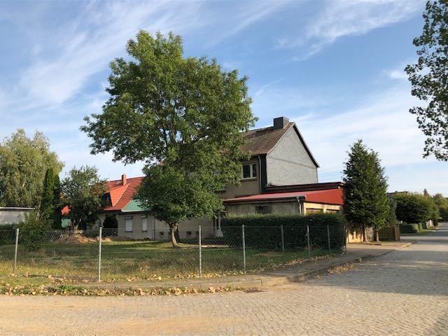 Wohn- und Geschäftsgrundstück OT Hayn (Harz)