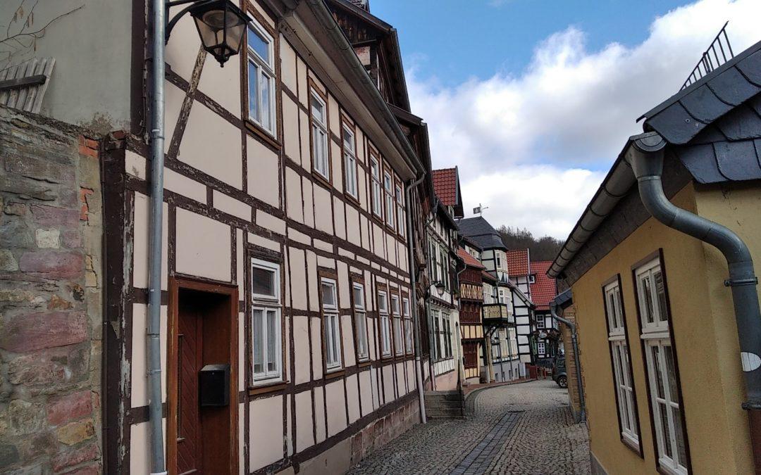 Grundstücksverkauf  Am Markt 11 in  Stolberg