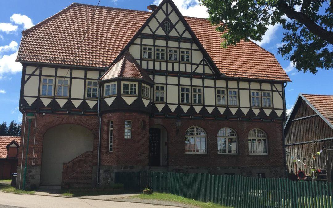 Kindertagesstätte »Eichhörnchen« Breitenstein