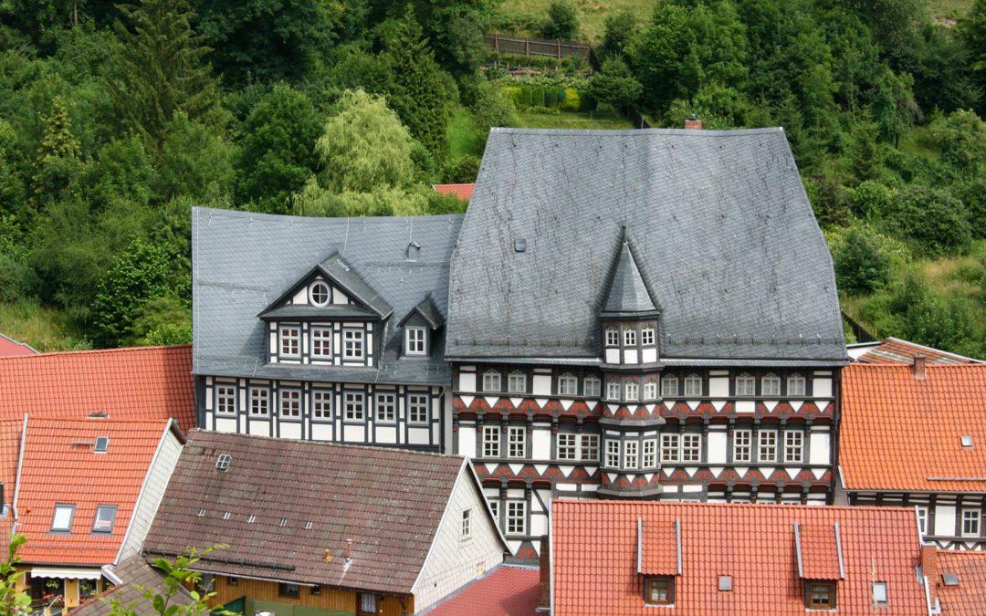 Museum Alte Münze in Stolberg (Harz)