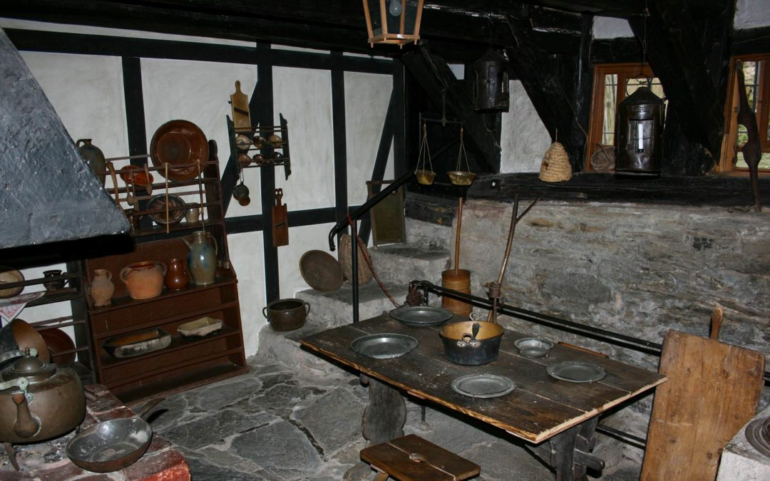 Museum Kleines Bürgerhaus