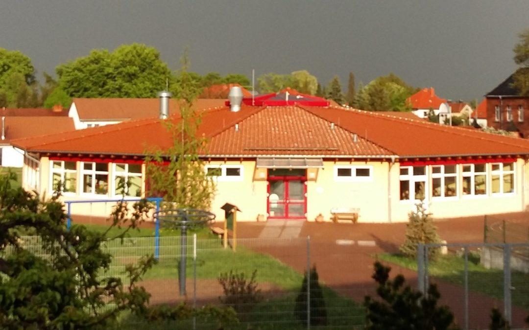 Grundschule »Südharz« Roßla