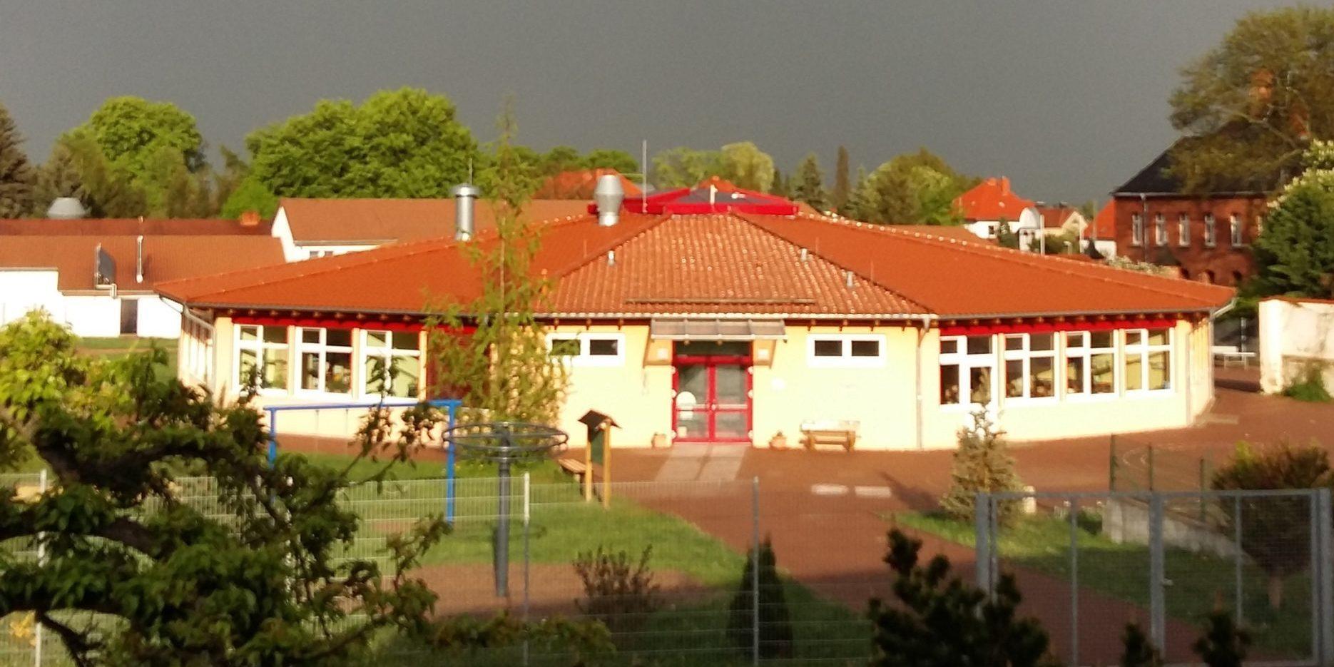 Gemeinde Südharz - Grundschule Roßla