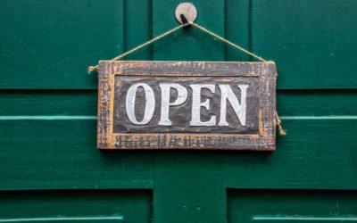Gemeindeverwaltung ab 01.07.2021 wieder geöffnet