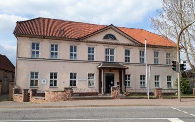 ELER Förderung – Schule in Bennungen wird zum Dorfgemeinschaftshaus