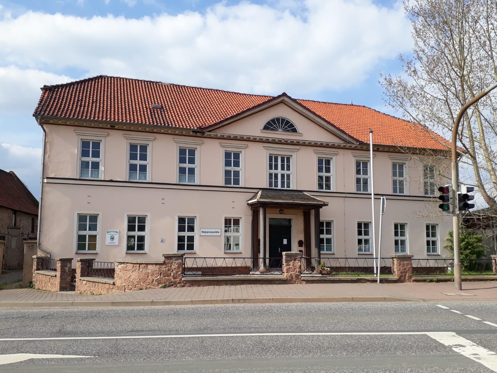 Gemeinde Südharz - Alte Schule Bennungen